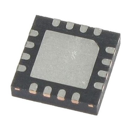 ON Semiconductor CAT3644HV3-GT2