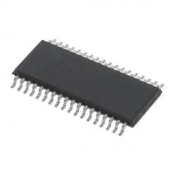 Maxim Integrated MAX6953EAX+T