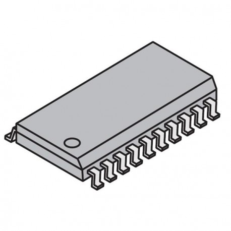 Maxim Integrated ADC0820CCM+