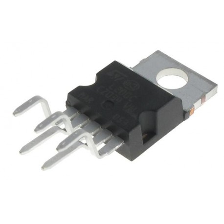 STMicroelectronics L200CV