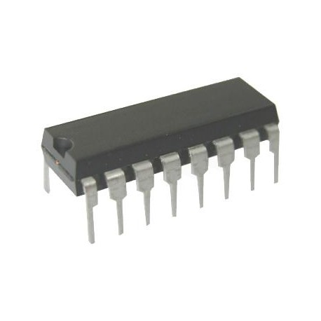 STMicroelectronics L293B