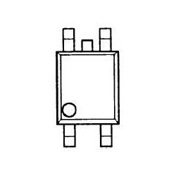 Toshiba TLP160J(TPR,U,C,F)