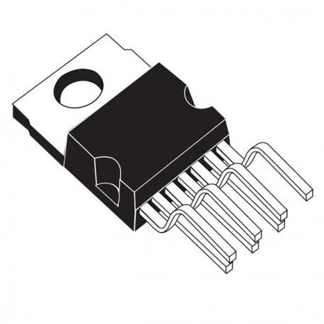 STMicroelectronics L4962E/A