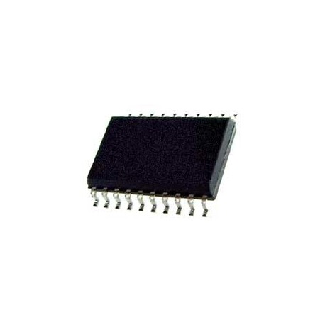 STMicroelectronics L6201PS