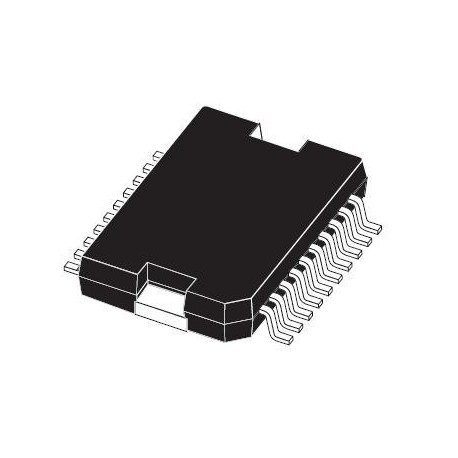 STMicroelectronics L6205PD013TR