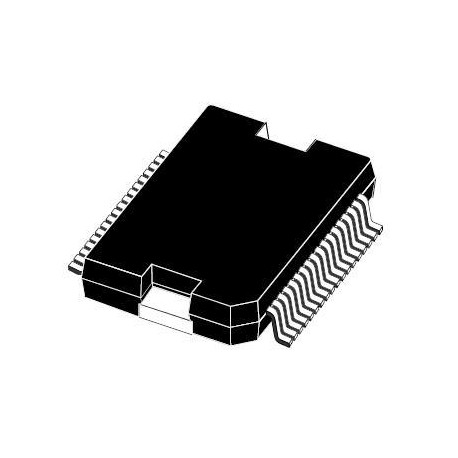 STMicroelectronics L6235PD013TR