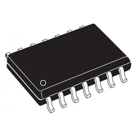 STMicroelectronics L6386AD