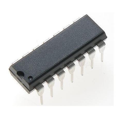 STMicroelectronics L6386E