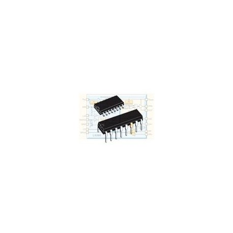 STMicroelectronics L6392D