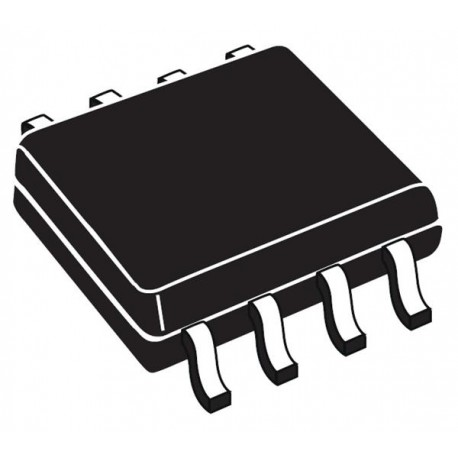 STMicroelectronics L6395DTR