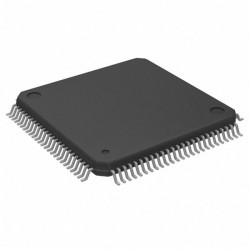 ON Semiconductor LC75813ES-E