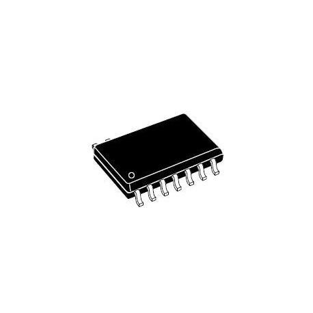 STMicroelectronics L6563S