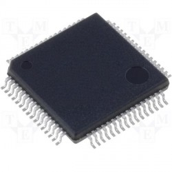 ON Semiconductor LC75832W-TBM-E