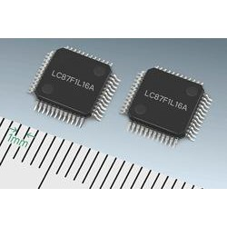 ON Semiconductor LC75836W-E