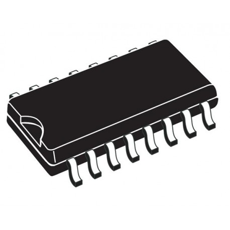 STMicroelectronics L6699DTR