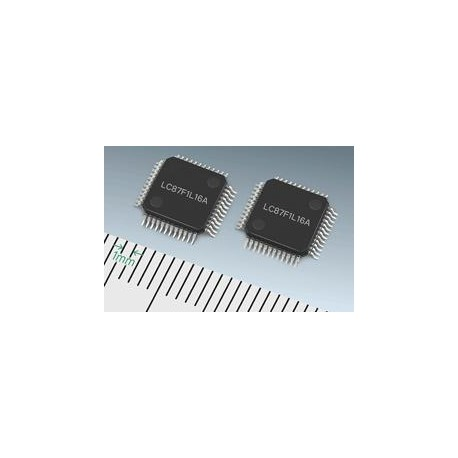 ON Semiconductor LC75863WS-E