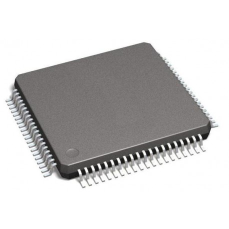 ON Semiconductor LC75886PWH-H