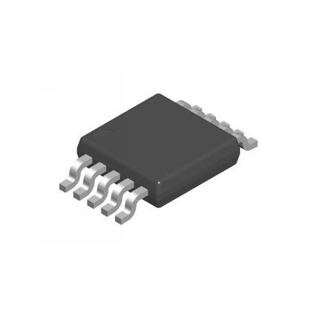 ON Semiconductor LV5011MD-AH