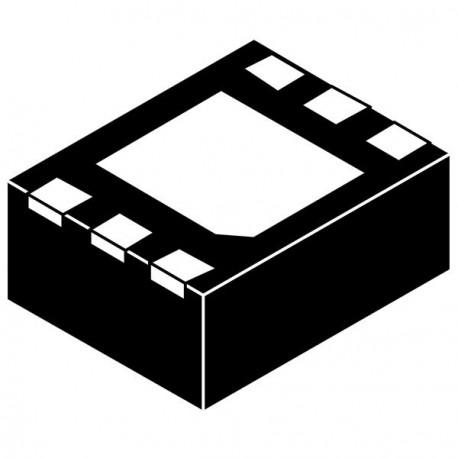 ON Semiconductor LV52205MUTBG