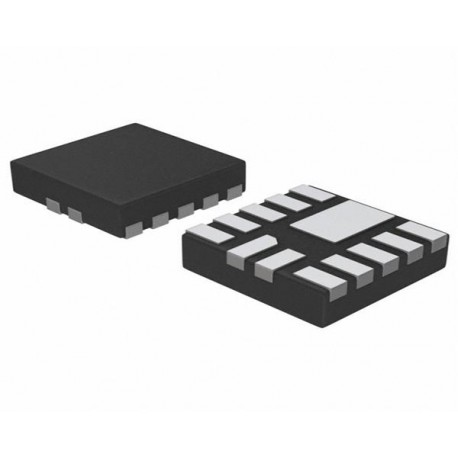 ON Semiconductor NCP5612MUTBG