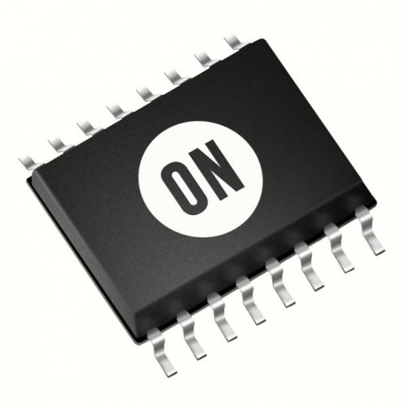 ON Semiconductor NLSF595DTR2G