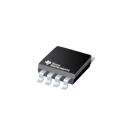 Texas Instruments LM3407MY/NOPB