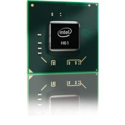 Intel BD82H61 S LJ4B