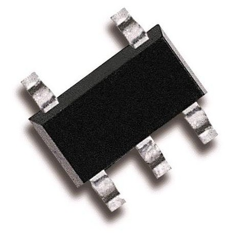 STMicroelectronics STM6822RWY6F