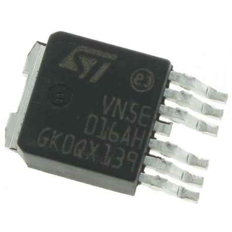 STMicroelectronics VN5E016AHTR-E