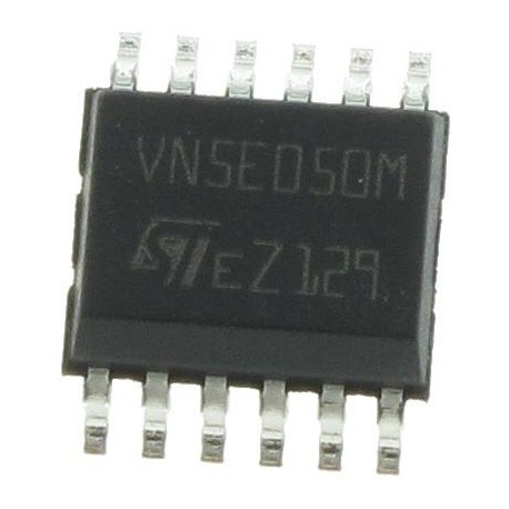 STMicroelectronics VN5E050MJTR-E