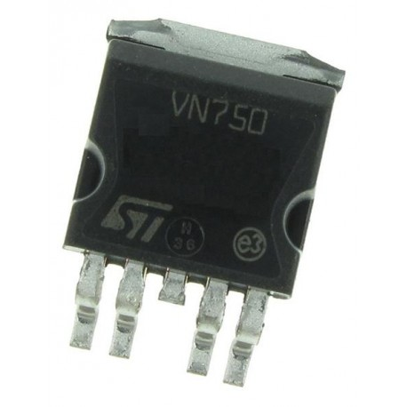 STMicroelectronics VN750B5TR-E