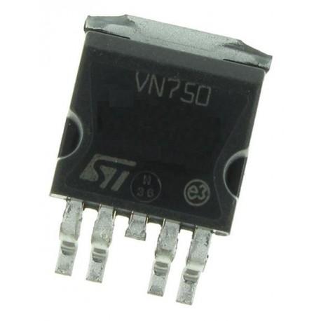 STMicroelectronics VN820B5TR-E