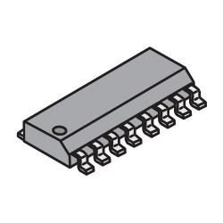 Fairchild Semiconductor FAN4802SMY