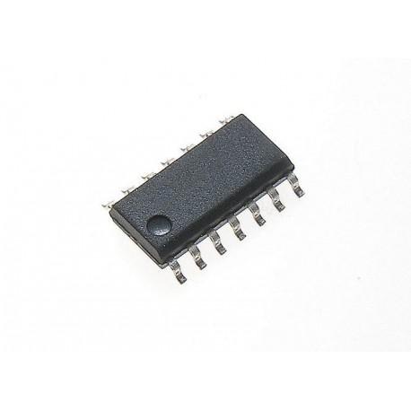 Fairchild Semiconductor FAN7393AMX