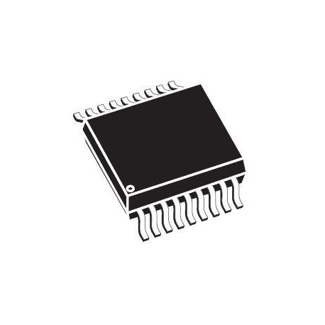 STMicroelectronics M41T83RMY6F