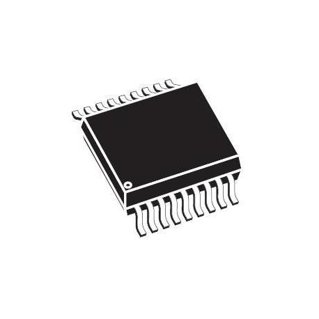 STMicroelectronics M41T83SMY6F