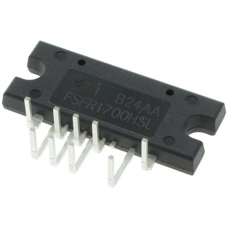 Fairchild Semiconductor FSFR1700HSL