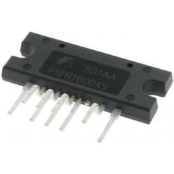 Fairchild Semiconductor FSFR1700L
