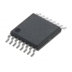 Maxim Integrated MXB7843EUE+T