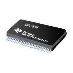Texas Instruments LM98516CCMT/NOPB