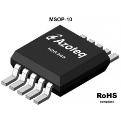 Azoteq IQS263 MSR