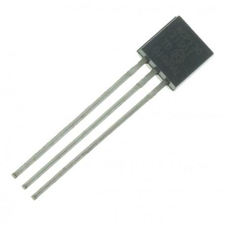 Microchip MCP130-315DI/TO