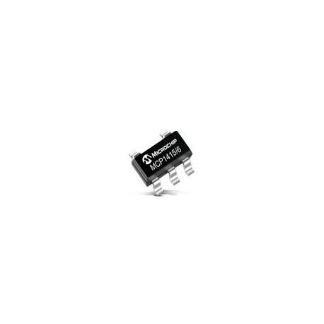 Microchip MCP1416T-E/OT