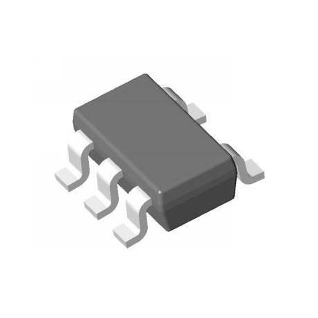Microchip TC1017-3.3VCTTR