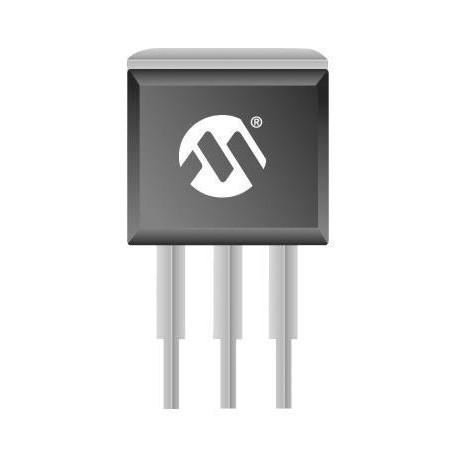 Microchip TC1262-5.0VEBTR