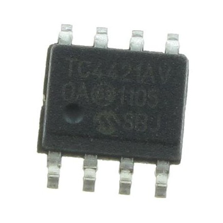Microchip TC4422AVOA