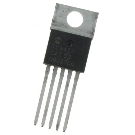 Microchip TC4422CAT
