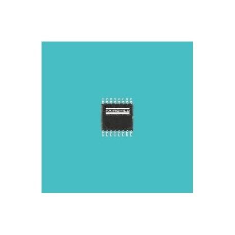 Fairchild Semiconductor FIN1022MTCX
