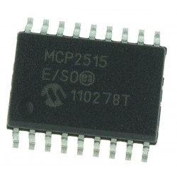 Microchip MCP2515-E/SO