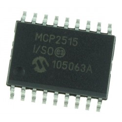 Microchip MCP2515-I/SO